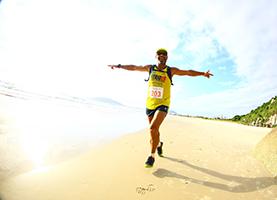 13º Desafio Praias e Trilhas Florianópolis