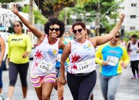 Corrida e Caminhada Aquasesc 2016 - Jaboatão