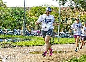 Correndo Contra o AVC 2016 Porto Alegre