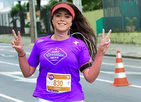 Corrida Circuito de Corridas Caixa - Curitiba