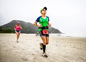 Maratona de Revezamento Maresias-Bertioga