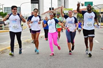 1ª Corrida Ibgm Ibs Recife
