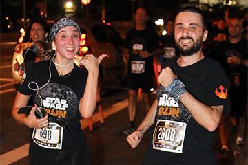 3ª Star Wars Run - São Paulo