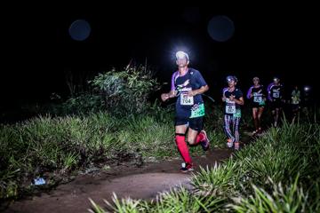Eco Runners 2016 - Morcego Bananeiro - Vila Velha