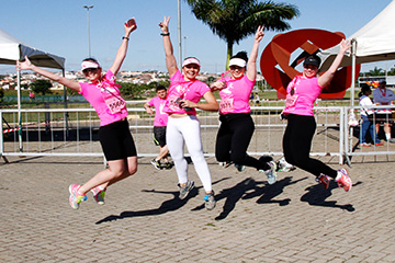 2ª Pink Run - Sorocaba