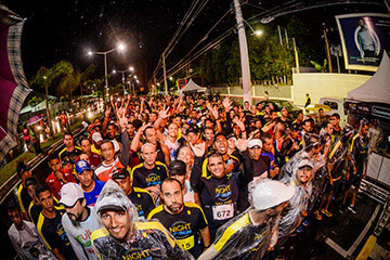Night Run Shopping Vila Velha 2016 - Vila Velha