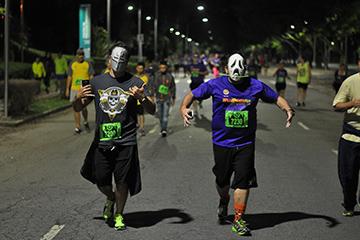 Halloween Run - São Paulo