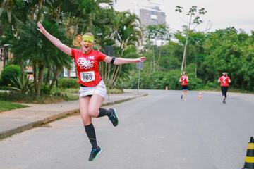 Treino Mulheres que Correm Blumenau