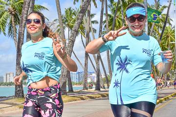 VII Jogos de Praia - CESMAC - Maceió