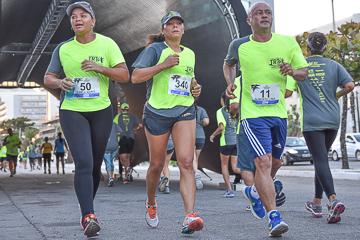 2ª Corrida e Caminhada do TRT - Maceió