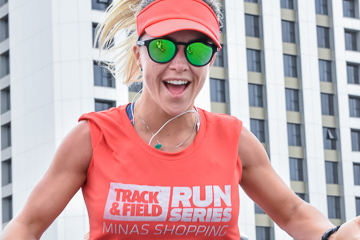 Track&Field Run Series Minas Shopping