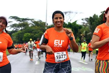 Corrida Eu Atleta Rio de Janeiro