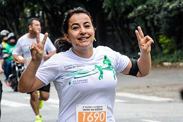 6ª Corrida e Caminhada A.C.Camargo - São Paulo