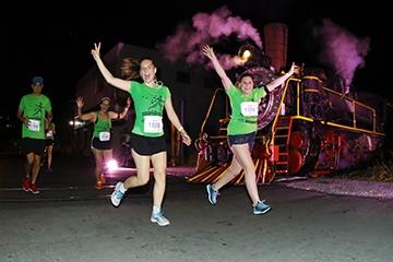 Sparkling Night Run 2016 - Bento Gonçalves