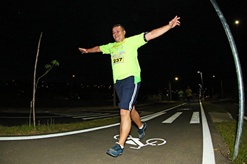 Night Run Campo Bom