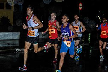 Circuito Oscar Running Adidas - Etapa Caraguatatuba