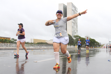 Asics Golden Run - Brasília 2016