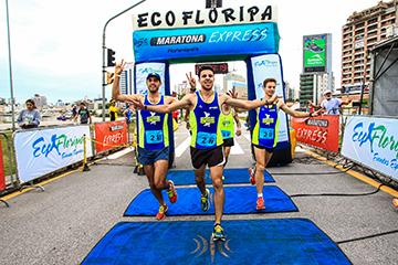 5ª Maratona Express Florianópolis