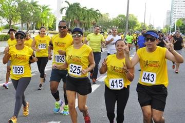 2ª Corrida da Consciência Negra Recife