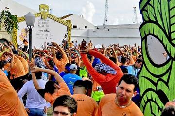 Circuito das Estações 2016 - Verão - Recife