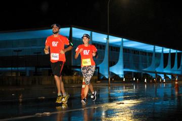 Corrida Eu Atleta 5K E 10K - Etapa Brasília 2016