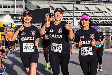 Timão Run - São Paulo
