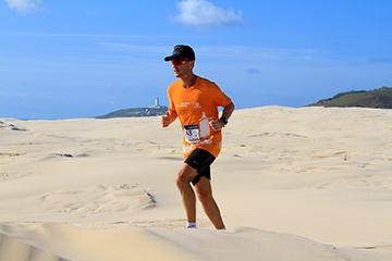 Amazing Runs Santa Marta 2016 - 2º Dia - Laguna