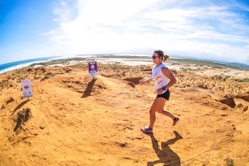 Amazing Runs Santa Marta 2016 - 1º Dia