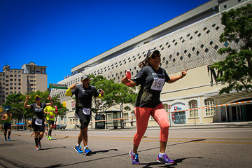 Maratona de Curitiba 2016