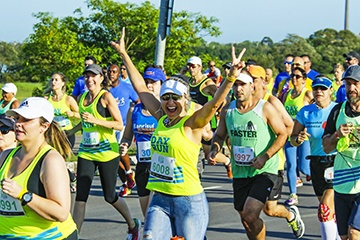 Poa Day Run 2016 - 3ª Etapa - Porto Alegre