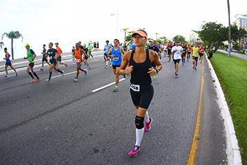 12ª Meia Maratona Internacional de Florianópolis