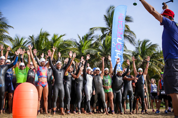 Campeonato Capixaba de Triathlon 2016 - Final - Vitória