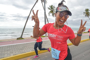 Track&Field Run Series 2016 - Parque Shopping - Maceió