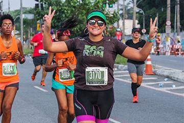 Circuito Eco Run  - São Paulo