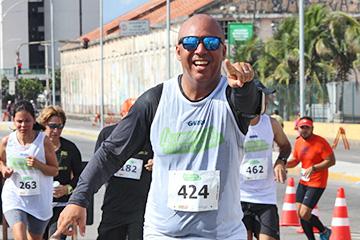 4ª Corrida Contra o Câncer Infanto Juvenil do GAC Recife