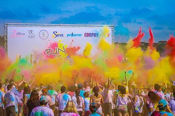 Run or Dye Curitiba