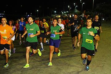 Balneário Night Run 2016 Balneário Camboriú