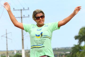 3ª Meia Maratona Internacional de Goiás - Caldas Novas 2016