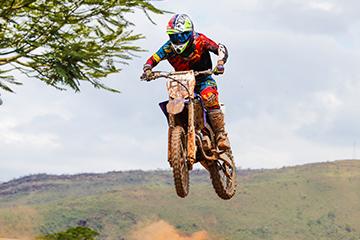 Corrida Motocross Rio Acima MX Park