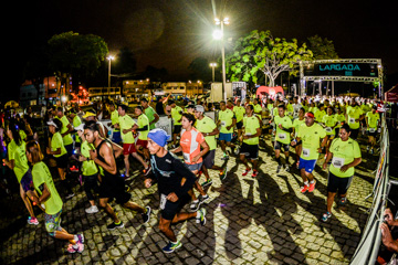 Corrida das Luzes 2016 - Vitória