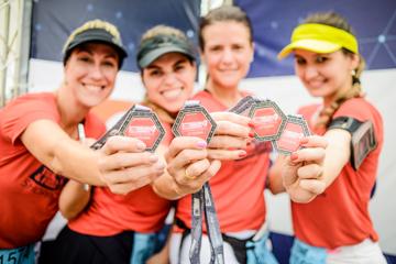 Track&Field Run Series 2016 - Shopping Vitória - Vitória