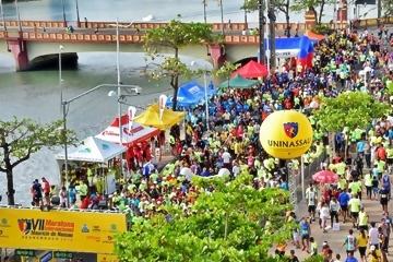 7ª Maratona Maurício de Nassau 2016 - Recife