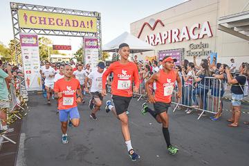 3ª Corrida Solidária Grupo Vieira - Arapiraca