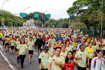 2ª Corrida e Caminhada Inclusão a Toda Prova - São Paulo