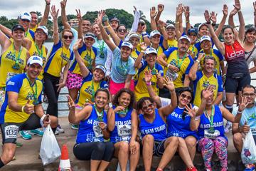 Volta Internacional da Pampulha 2016 - Belo Horizonte