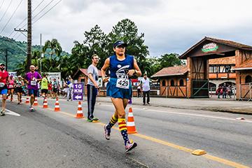 Circuito SESI Corridas do Bem 2016 - Etapa Jaraguá do Sul