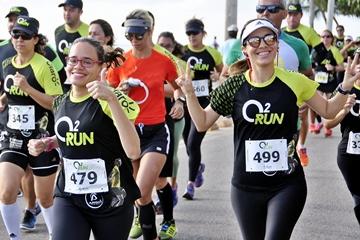 O2 Run Olinda 2016