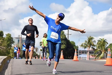 40ª Corrida dos Guararapes 2016 - Recife