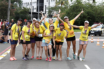 Meia Maratona Arraso Fashion Run - Piracicaba