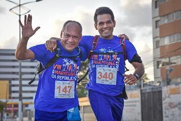 8ª Meia Maratona Caixa da República 2016 - Maceió